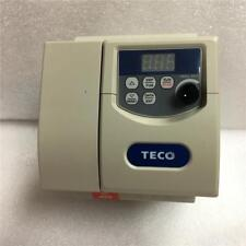 TECO EV 3HP 240V Single to 3 Phase VECTOR Inverter DIGITAL Motor Speed Control