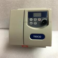 TECO EV 3HP 240V Single to 3 Phase VECTOR Inverter DIGITAL Motor Speed Control