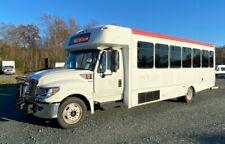2013 International Starcraft 30 Passenger Shuttle Bus
