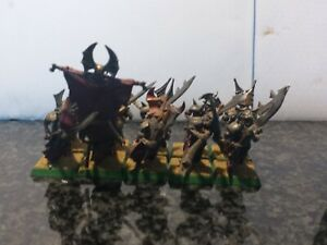 Warhammer/age of Sigmar Grave Guard