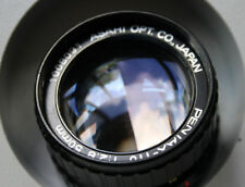 Pentax Camera Wide Angle Lenses 50mm Focal