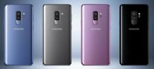 Samsung Galaxy S9+ SM-G965U 64GB Unlocked T-MOBILE, VERIZON, AT&T, SPRINT B