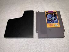 Castelian (Nintendo Entertainment System, 1991) NES Game Cartridge w/Sleeve Exc!
