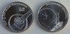 2,5 euro Portugal 2008 fado unz.