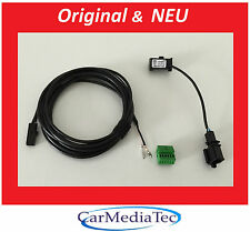 VW Volkswagen RNS 510 SDS rattrapage set microphone microphone Bluetooth RNS 315
