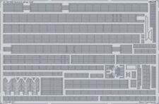 Eduard 1/200 HMS Hood Part 3 - Railings # 53189