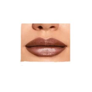 1 x SEALED SAMPLE of Avon mark. Plump It Plumping Lipstick Chocolate