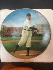 "Cy Young ""The Perfect Game"" Limited Edition Plate C66"