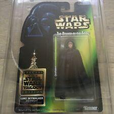 Star Wars Power Of The Force - Luke Skywalker Jedi Knight Theatre Edition - POTF