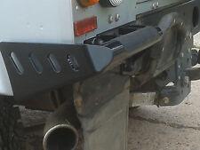 LAND Rover Defender 90 bumperettes Angolo Protettori