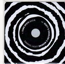(ED670) Fawn Spots, Basin - 2013 DJ CD