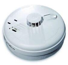 Heat Detector Alarm Aico Ei144RC  Mains powered Alkaline battery backup