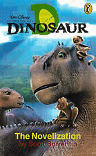 Good, Dinosaur Novelisation, Scott, Sorrentino, Book
