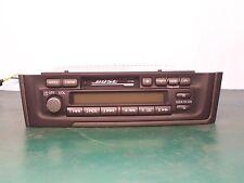 2000 01 BOSE NISSAN MAXIMA RADIO TAPE PLAYER PN-1710D CK168 28115-2Y911