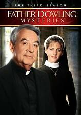 Father Dowling Mysteries: The Third Season (DVD, 2013, 5-Disc Set)