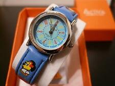 Activa Kids / Ladies SV609-005 Blue Pooch Watch ! Buy One Get One Half Price !!!