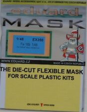 Eduard 1/48 EX350 Canopy Mask for the Great Wall Focke Wulf Fw189 kit