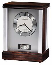 """635-172 HOWARD MILLER WESTMINSTER CHIME MANTEL CLOCK  """" GARDNER""""  635172"""
