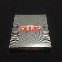 A Question Of Scruples Adult Conversation Party Game 1986 - Near Complete
