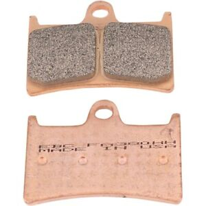 EBC FA380HH Front Double-H Sintered Brake Pads 04-19 Yamaha YZF R1 / R6