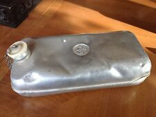 VINTAGE BOY SCOUTS OF AMERICA RECTANGLE ALUMINUM CANTEEN