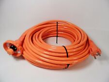 DEFA 701820 MINI PLUG POWER SHORE REINFORCED CABLE 25M for LIFE BOAT MARINE
