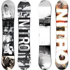 Snowboards Nitro