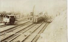 More details for pontypridd. train disaster near pontypridd 1911.