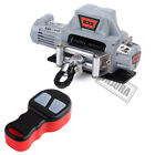 Metal Electric Winch/ Remote Controller for 1:10 RC TRX4 SCX10 II 90046 Redcat