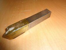 Wickman C wimet herramientas de acero - 100mm X 15mm X 15mm Aprox. - como la foto.