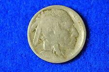 New listing Estate Find 1914 - D Buffalo Nickel! #G5961