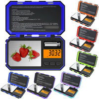 0.01-200g Digital LCD Balance Kitchen Jewelry Weight Food Gold Scale Coin