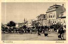 Zwischenkriegszeit (1918-39) Ansichtskarten aus Rumänien