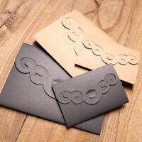 Wedding Invitation Envelope Classic Greeting Card Window Envelopes New 40pcs/set