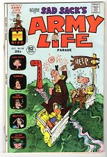 Sad Sack's Army Life #48, Very Fine - Near Mint Condition*