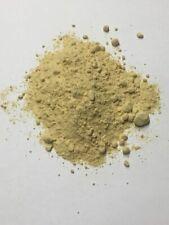Fenugrec en poudre non traitées - Methi - Trigonelle