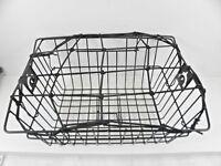 Gepäcknetz Netz für Fahrradkörbe Fahrradkorb Fahrrad Gepäck Sicherung  03915