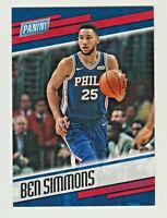 2018 Panini Father's Day #26 BEN SIMMONS Phildelphia 76ers