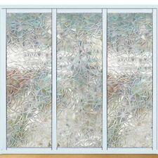 Milchglasfolie Sichtschutzfolie Glasdekorfolie Frosted selbstklebend Fensterfoli