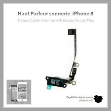 Haut Parleur Sonnerie Apple IPHONE 8 Nappe Câble antenne wifi Buzzer Ringer Flex