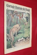 rivista - GIORNALE ILLUSTRATO - Anno 1930 Numero 27
