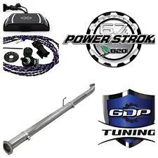 2011-2019 Ford 6.7 Gdp Ez Lynk Dpf Def Egr Delete Race Kit Lifetime Link