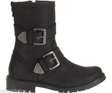 Harley-Davidson Zip Boots for Men