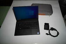 Dell XPS 13 - 9350 - i5, 8GB RAM, 256 GB SSD, FHD Display, Win10 Pro
