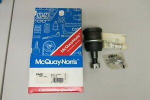 NOS MCQUAY-NORRIS BALL JOINT FA481 FITS CHEV GMC