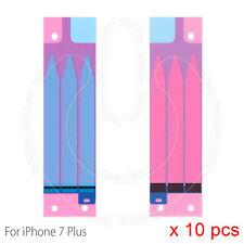 """10 X BATTERIA COLLA striscia di nastro adesivo per Apple iPhone 7 PLUS 5.5"""""""