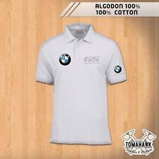 POLO BMW GS ADVENTURE R 1200 GS 800 POLO SHIRT POLAIRE