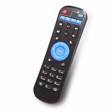 Replacement IR Remote Control for Android TV Box JUSTOP NANO REVO MAX Q-BOX+