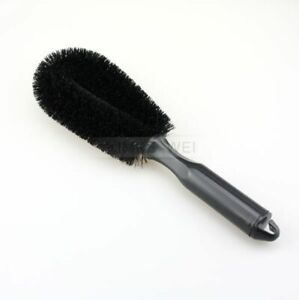 Car Motorcycle Wheel Cleaning Brush Wheel Cleaner Brush Cleaning Tool