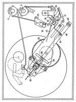 Alter Philips-Plattenspieler: Dokumente 1943 - 1980